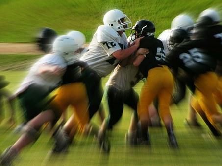 スポーツ障害の原因